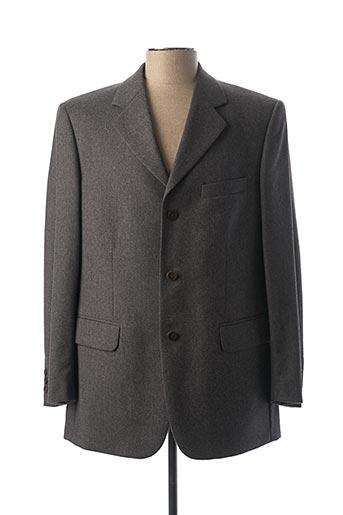 Veste chic / Blazer gris FLORENTINO pour homme