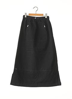 Jupe longue noir CREEKS pour fille