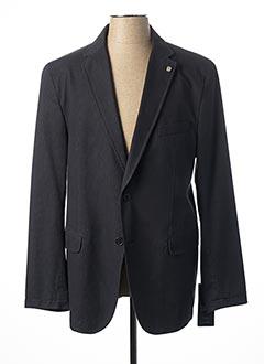 Veste chic / Blazer bleu BUGATTI pour homme