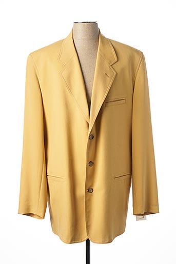 Veste chic / Blazer beige JUPITER pour homme