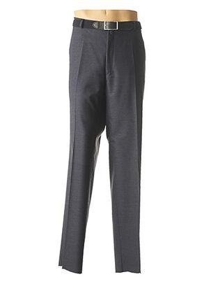 Pantalon chic bleu M.E.N.S pour homme