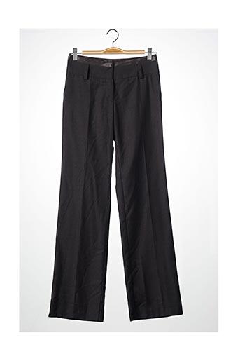 Pantalon chic gris SINEQUANONE pour femme