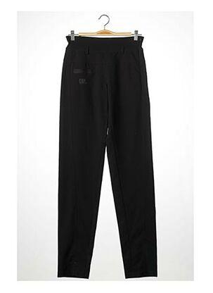 Pantalon chic noir COP COPINE pour femme