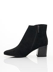 Bottines/Boots noir TAMARIS pour femme seconde vue