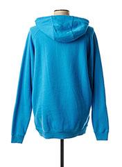 Sweat-shirt bleu COLUMBIA pour homme seconde vue