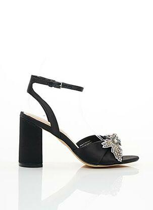 Sandales/Nu pieds noir ALDO pour femme