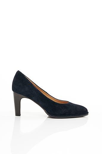 Escarpins bleu ADIGE pour femme