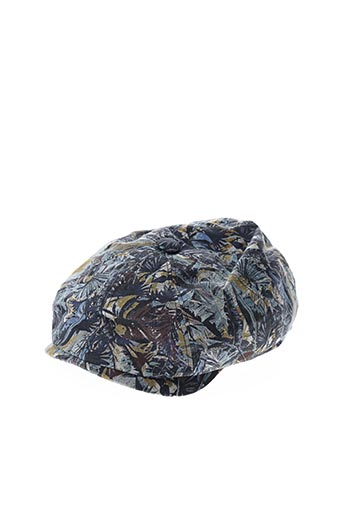 Casquette bleu GÖTTMANN pour homme