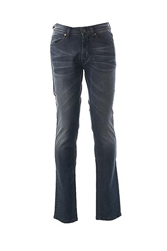 Jeans coupe slim bleu KARL LAGERFELD pour homme
