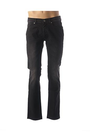 Jeans skinny noir KARL LAGERFELD pour femme