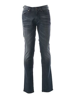 Jeans coupe slim bleu KARL LAGERFELD pour homme