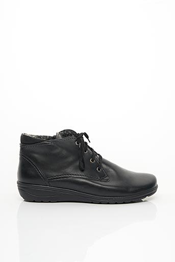 Bottines/Boots noir ARA pour homme