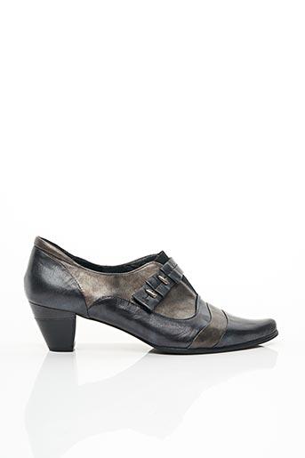 Bottines/Boots marron J.METAYER pour femme