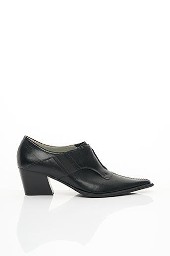 Bottines/Boots noir AYAME pour femme