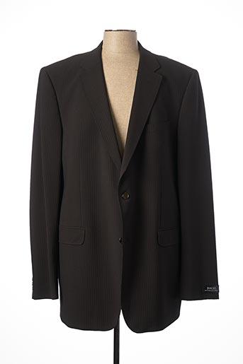 Veste casual noir DIGEL pour homme