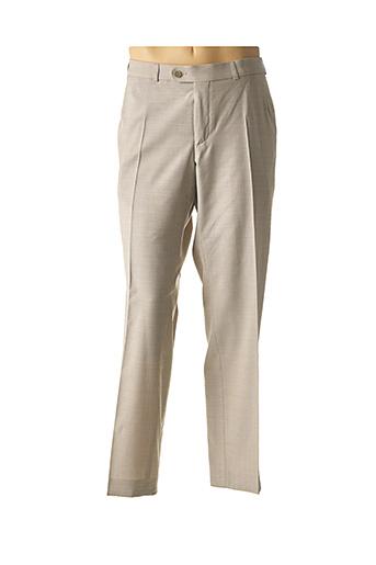 Pantalon chic beige DIGEL pour homme