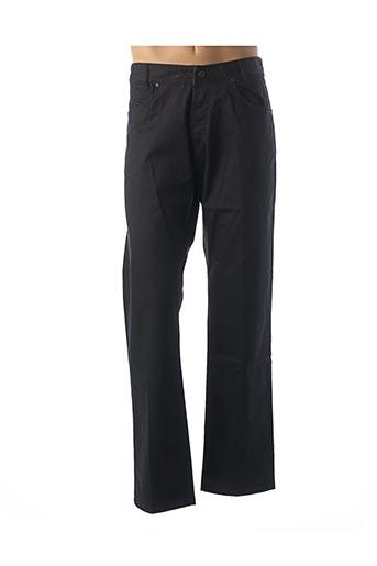 Pantalon casual noir DIESEL pour femme