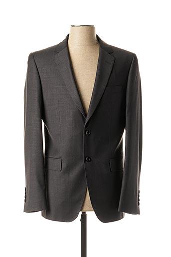 Veste chic / Blazer gris CH. K. WILLIAMS pour homme