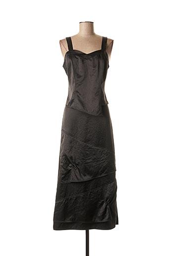 Top/jupe noir ROSA ROSAM pour femme