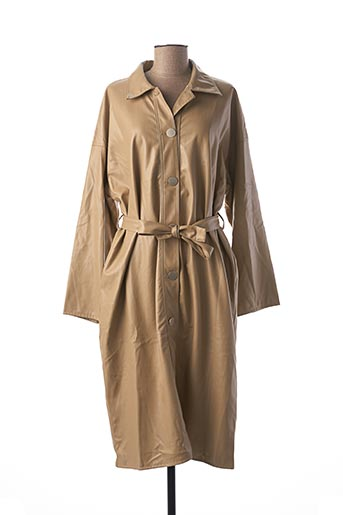 Imperméable/Trench beige MOLLY BRACKEN pour femme