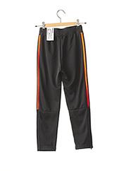Jogging orange ADIDAS pour fille seconde vue