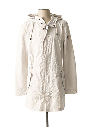 Imperméable/Trench beige GUESS pour homme