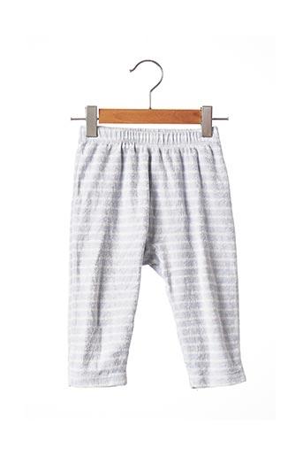 Pyjama bleu VERTBAUDET pour enfant
