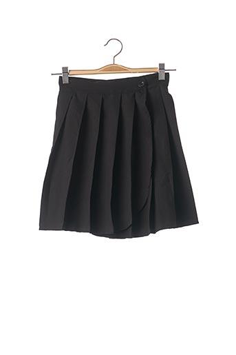 Jupe courte noir PRETTY LITTLE THING pour femme