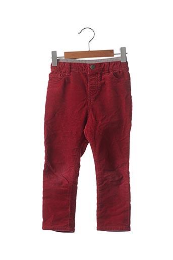 Pantalon casual rouge H&M pour enfant