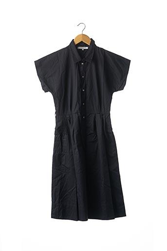 Robe mi-longue bleu GERARD DAREL pour femme