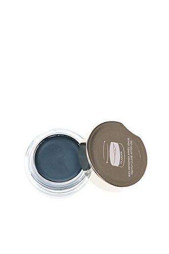 Maquillage bleu CLARINS pour femme