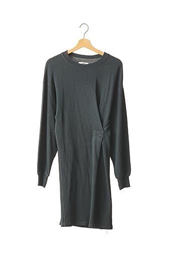 Robe pull bleu ISABEL MARANT pour femme