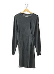 Robe pull bleu ISABEL MARANT pour femme seconde vue