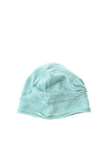Bonnet bleu NOA NOA pour femme