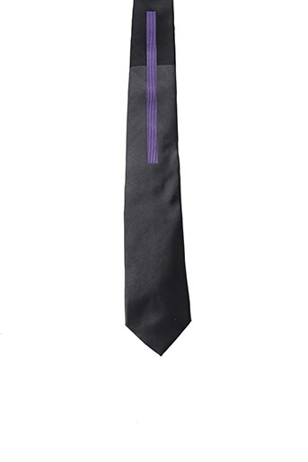 Cravate gris HUGO BOSS pour femme
