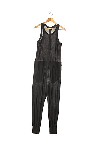 Combi-pantalon noir COS pour femme
