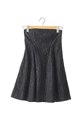 Robe courte bleu CACHAREL pour femme