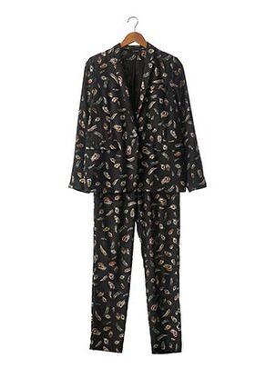 Veste/pantalon noir THE KOOPLES pour femme
