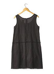 Robe mi-longue noir MAXMARA pour femme seconde vue
