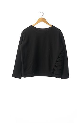 Sweat-shirt noir BA&SH pour femme