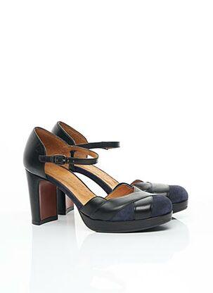 Escarpins noir CHIE MIHARA pour femme