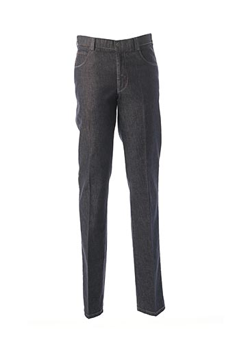 Jeans bootcut bleu MEYER pour homme
