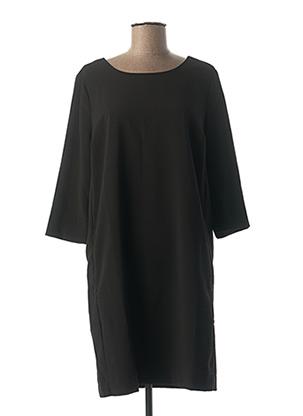 Robe courte noir VILA pour femme