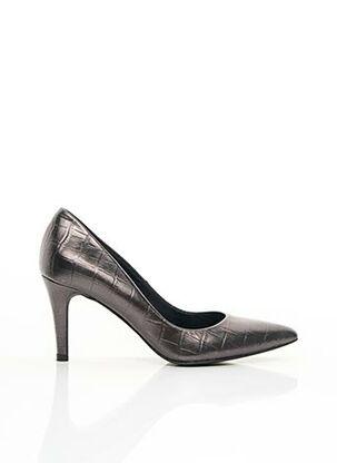 Escarpins noir ADIGE pour femme