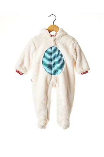 Combi-pantalon beige BOBOLI pour enfant