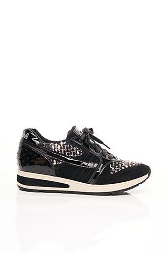 Baskets noir MAM'ZELLE pour femme