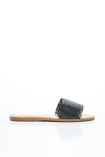 Mules/Sabots noir ALDO pour femme