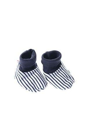 Chaussettes bleu ABSORBA pour enfant
