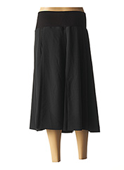 Jupe mi-longue noir GARDEUR pour femme seconde vue