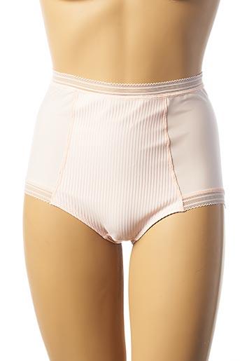Slip/Culotte orange FANTASIE pour femme